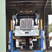 Truck Repairs and Servicing Rockhampton
